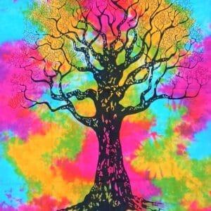 לונג עץ החיים