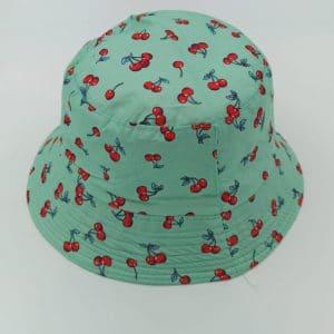 כובע טמבל דובדבנים