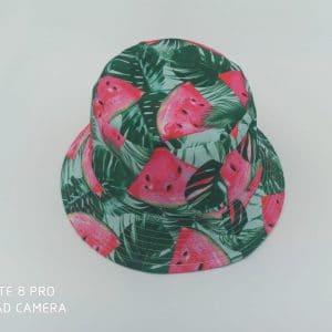 כובע טמבל אבטיח