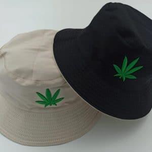 כובע טמבל חלק עם גראס מקדימה