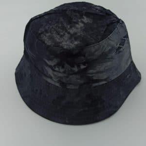 כובע טמבל תאיי דאיי שחור