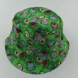 כובע טמבל ריק ומורטי מקורי