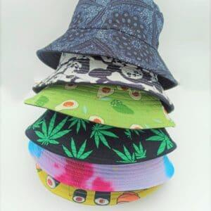 כובעי טמבל אופנתיים